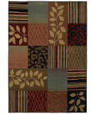 RugStudio presents Shaw Classic Style Taraza Multi 32440 Machine Woven, Better Quality Area Rug
