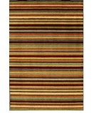 RugStudio presents Shaw Modern Elements Taylor Multi - 05440 Machine Woven, Better Quality Area Rug