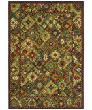 RugStudio presents Shaw Bob Timberlake Tillery Falls Light Multi 05110 Machine Woven, Good Quality Area Rug