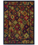 RugStudio presents Shaw Bob Timberlake Tillery Falls Multi 05440 Machine Woven, Good Quality Area Rug