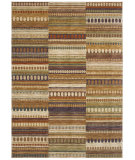 RugStudio presents Shaw Stonegate Tremez Light Multi 18110 Machine Woven, Good Quality Area Rug
