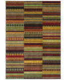 RugStudio presents Shaw Stonegate Tremez Multi 18440 Machine Woven, Good Quality Area Rug