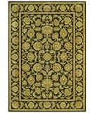 RugStudio presents Shaw Tommy Bahama Home-Nylon Tropical Isle Dark Brown 38710 Machine Woven, Good Quality Area Rug