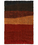 RugStudio presents Shaw Encore Umber Red 7800 Area Rug