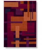 RugStudio presents Shaw Reverie Umbra Brick - 14800 Machine Woven, Better Quality Area Rug