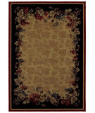 RugStudio presents Shaw Classic Style Veneto Natural 05100 Machine Woven, Better Quality Area Rug