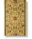 RugStudio presents Shaw Antiquities Vienna Beige - 68100 Machine Woven, Good Quality