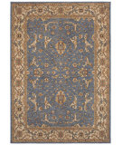 RugStudio presents Shaw Stonegate Wakefield Blue 23600 Machine Woven, Good Quality Area Rug