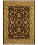 RugStudio presents Shaw Stonegate Wakefield Brown 23700 Machine Woven, Good Quality Area Rug