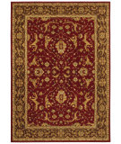 RugStudio presents Shaw Stonegate Wakefield Red 23800 Machine Woven, Good Quality Area Rug