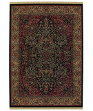 RugStudio presents Shaw Classic Style Winchester Ebony 06500 Machine Woven, Better Quality Area Rug