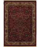 RugStudio presents Shaw Classic Style Winchester Ruby 06850 Machine Woven, Better Quality Area Rug