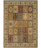 RugStudio presents Shaw Stonegate Windemere Multi 19440 Machine Woven, Good Quality Area Rug