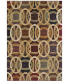 RugStudio presents Shaw Stonegate Yosho Multi 16440 Machine Woven, Good Quality Area Rug