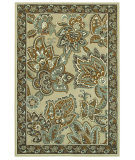 RugStudio presents Shaw Newport Zaria Sandstorm 19100 Machine Woven, Better Quality Area Rug