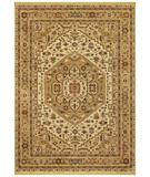 RugStudio presents Shaw Renaissance Bergamo Beige 03100 Machine Woven, Best Quality Area Rug