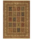 RugStudio presents Shaw Renaissance Jourdain Mutli 09440 Machine Woven, Best Quality Area Rug