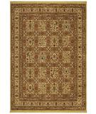 RugStudio presents Shaw Renaissance Jourdain Beige 09100 Machine Woven, Best Quality Area Rug