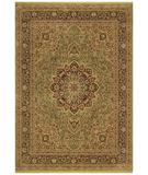 RugStudio presents Shaw Renaissance Mirabella Light Green 04300 Machine Woven, Best Quality Area Rug