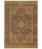 RugStudio presents Shaw Renaissance Mirabella Plum 04900 Machine Woven, Best Quality Area Rug