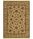 RugStudio presents Shaw Renaissance Monaco Beige 05100 Machine Woven, Best Quality Area Rug
