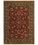 RugStudio presents Shaw Renaissance Monaco Cranberry 05800 Machine Woven, Best Quality Area Rug
