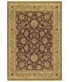 RugStudio presents Shaw Renaissance Monaco Plum 05900 Machine Woven, Best Quality Area Rug
