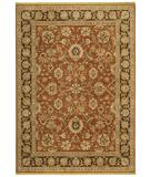 RugStudio presents Rugstudio Famous Maker 38201 Spice Machine Woven, Best Quality Area Rug