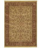 RugStudio presents Shaw Renaissance Regency Beige 06100 Machine Woven, Best Quality Area Rug
