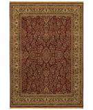 RugStudio presents Shaw Renaissance Regency Cranberry 06800 Machine Woven, Best Quality Area Rug