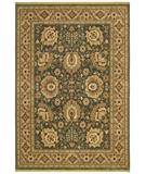 RugStudio presents Shaw Renaissance Sienna Ocean 07600 Machine Woven, Best Quality Area Rug
