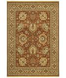 RugStudio presents Shaw Renaissance Sienna Spice 07810 Machine Woven, Best Quality Area Rug