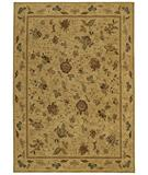 RugStudio presents Shaw Renaissance Alexandria Beige 00100 Machine Woven, Good Quality Area Rug