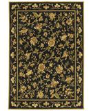 RugStudio presents Shaw Renaissance Alexandria Navy 00400 Machine Woven, Good Quality Area Rug
