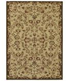 RugStudio presents Shaw Origins Artesian Sand 00100 Machine Woven, Better Quality Area Rug