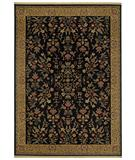 RugStudio presents Shaw Century Beaumont Onyx 00500 Machine Woven, Better Quality Area Rug