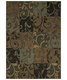 RugStudio presents Shaw Classic Style Calici Multi - 31440 Machine Woven, Better Quality Area Rug