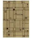 RugStudio presents Shaw Origins City Streets Sand 05100 Machine Woven, Better Quality Area Rug