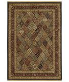 RugStudio presents Shaw Century Danforth Multi 01440 Machine Woven, Better Quality Area Rug