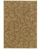 RugStudio presents Rugstudio Famous Maker 38180 Desert Gold Machine Woven, Good Quality Area Rug