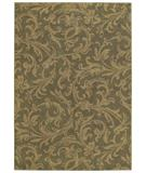 RugStudio presents Shaw Origins Diva Jadeite Green 06300 Machine Woven, Better Quality Area Rug