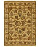 RugStudio presents Shaw Jack Nicklaus Emeralda Beige 11100 Machine Woven, Good Quality Area Rug