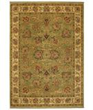 RugStudio presents Shaw Jack Nicklaus Emeralda Light Green 11300 Machine Woven, Good Quality Area Rug
