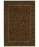 RugStudio presents Shaw Phillip Crowe Timber Creek Englewood Espresso-05700 Machine Woven, Better Quality Area Rug