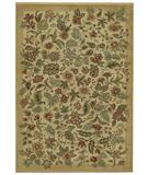 RugStudio presents Rugstudio Famous Maker 38073 Beige Machine Woven, Good Quality Area Rug