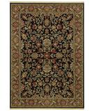 RugStudio presents Shaw Tommy Bahama Home-Olefin Island Vines Onyx-01500 Machine Woven, Best Quality Area Rug