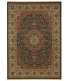 RugStudio presents Rugstudio Famous Maker 38172 Onyx Machine Woven, Good Quality Area Rug