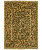 RugStudio presents Shaw Jack Nicklaus Laurel Springs Dark Green 08310 Machine Woven, Good Quality Area Rug