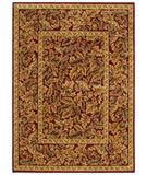 RugStudio presents Shaw Jack Nicklaus Laurel Springs Red 08800 Machine Woven, Good Quality Area Rug