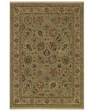 RugStudio presents Rugstudio Famous Maker 38171 Sage Machine Woven, Good Quality Area Rug